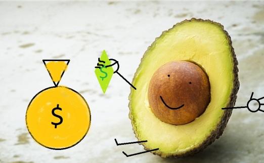 avocado-1851422_960_720